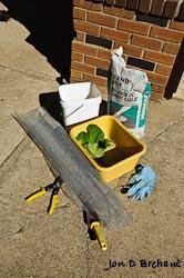 Leaf Bowl Step 1 - EHS