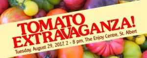 Tomato Extravaganza! @ Hole's Greenhouses and Gardens | St. Albert | Alberta | Canada